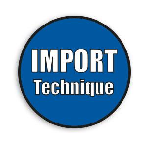 import technique